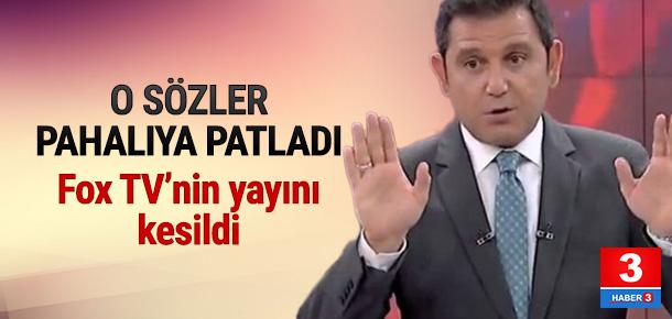 Aliyev, Fatih Portakal'ın o sözlerini affetmedi