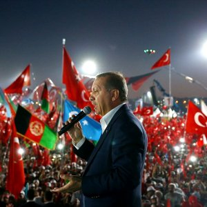 Alman Bakan'dan Erdoğan hakkında şok talep