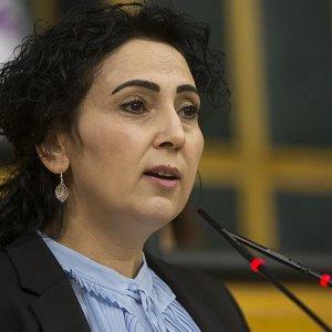 Milletvekilliği düşürülen Yüksekdağ'ın yargılanmasına başlandı