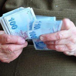 Emekli promosyonları Mart ayında ödenmeye başlayacak