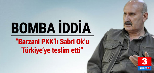 Ankara'ya ''Sabri Ok'' bombası düştü