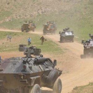 """Valilik'ten """"özel güvenlik bölgesi"""" açıklaması"""