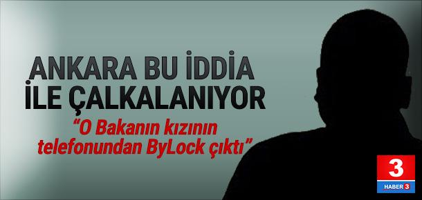 Ankara'yı sarsan ByLock iddiası