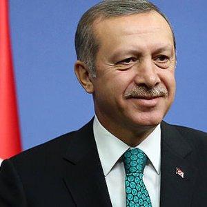 Cumhurbaşkanı Erdoğan'a doğum günü hediyesi