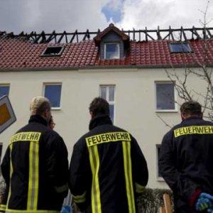 Almanya'da sığınmacılarla ilgili korkunç rakam
