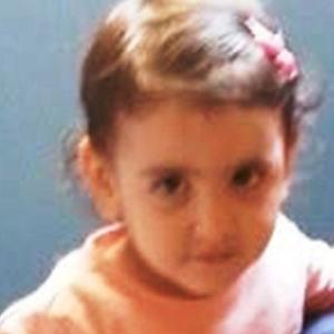 Kör kurşun 3 yaşındaki Zehranur'u buldu !