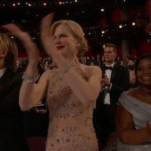 Nicole Kidman'ın elleri şoke etti