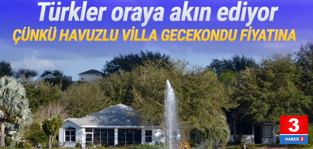 Tası tarağı toplayan Türkler oraya gidiyor