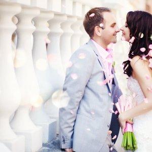 Bedava düğün için tek yapmanız gereken...