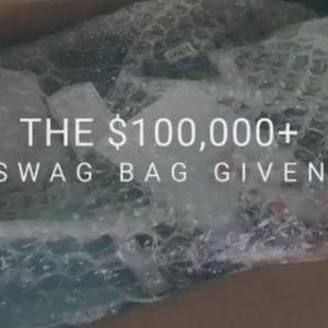 Oscar alamayanlara 100 bin dolarlık teselli hediyesi