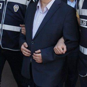 FETÖ'den 16 kişi tutuklandı !