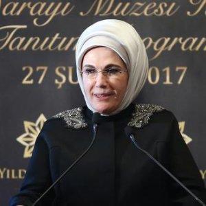 Emine Erdoğan: Mirasının kıymeti bilinmedi ve tasfiye edildi