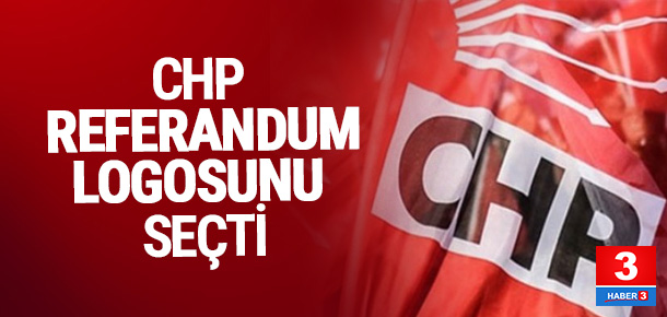 CHP'nin logosu belli oldu