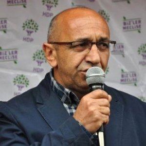 HDP'li milletvekili için zorla getirilme kararı