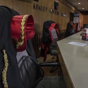 HSYK o hakim hakkında inceleme izni verdi