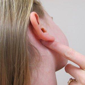 Kulak ağrısıyla doktora gitti, inanılmaz gerçeği öğrendi