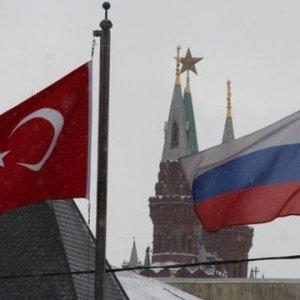 Türkiye'den Rusya'ya izin çıkmadı !