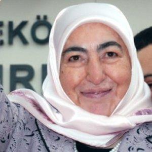 Başbakan'ın eşi Semiha Yıldırım'dan anaokulu seferberliği