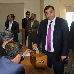 AK Partili isme küfürden suç duyurusu
