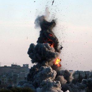 ABD 33 sivili öldürdü