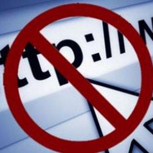 Sahte plaka satan sitelere erişim yasağı