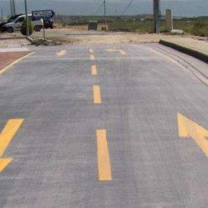 Türkiye asfalttan vazgeçiyor