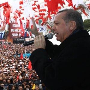 Erdoğan: Kılıçdaroğlu'na ne söylesek boş