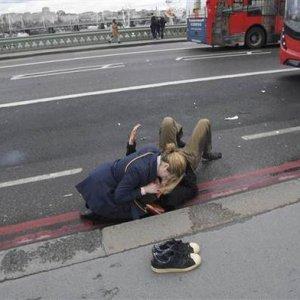 İngiltere'deki saldırıda şoke eden detay