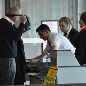 Uçakta elektronik cihaz yasağı başladı