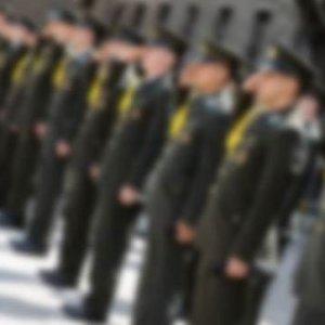 Rize'de 7 rütbeli asker tutuklandı