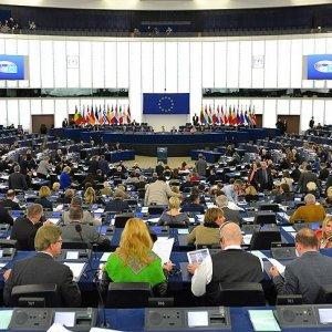 Avrupa Parlamentosu'ndan Türk gazetesine ambargo