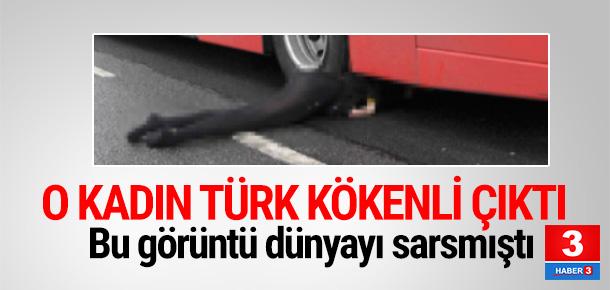 Londra'daki saldırıda kurbanlardan biri Türk kökenli