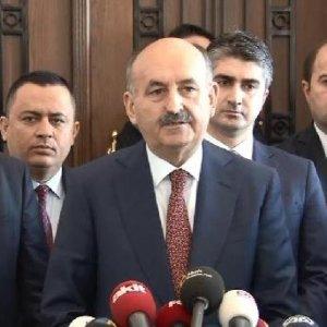 Bakan Müezzinoğlu: Bedelini ağır ödeyecekler