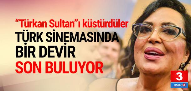 Türk sinemasında bir devir bitiyor