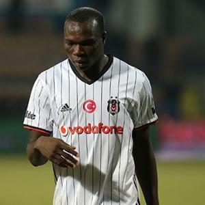 UEFA'dan Aboubakar'a 3 maç ceza !