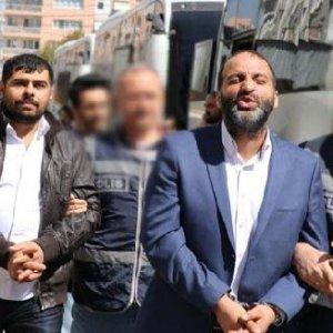İzmir'deki çeteye operasyon: 33 tutuklama