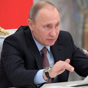 Putin'den Fransa açıklaması