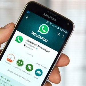 WhatsApp'ta sahte hesap şoku !