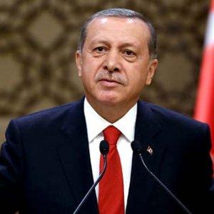 Erdoğan'dan sürpriz AB çıkışı