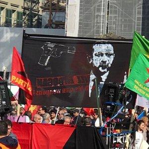 Dışişleri'nden o ülkeye Erdoğan tepkisi