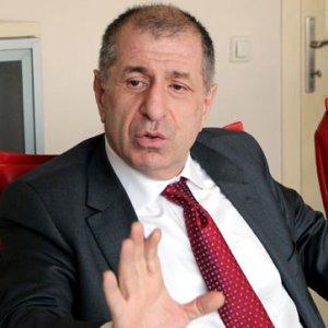 Ümit Özdağ'dan Başbakan Yıldırım hakkında şok iddia