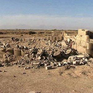 Taliban Afganistan'da katliam yaptı