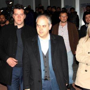 Hükümetten Galatasaray'a sert tepki
