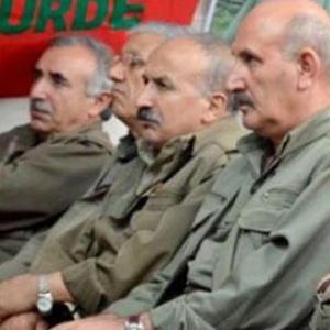 PKK'nın elebaşları alay konusu oldu