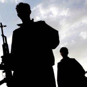 PKK'nın infaz listesi bulundu ! O isimler var