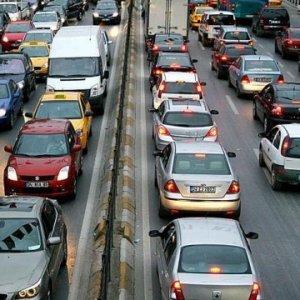 İstanbullular dikkat ! Yarın bazı yollar trafiğe kapatılacak