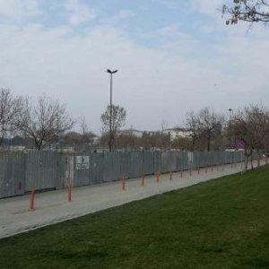 Kadıköy'de dikkat çeken görüntü ! Herkes merak ediyor