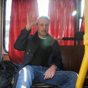 Rus muhalif lider gözaltında