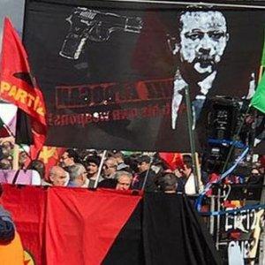 İsviçre, skandal Erdoğan pankartı için harekete geçti