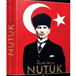 Atatürk'ün yazdığı Nutuk yasaklandı